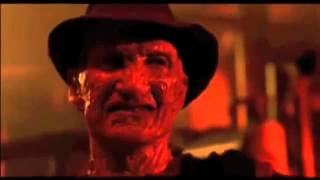 Video Freddy Krueger - Into the Fire download MP3, 3GP, MP4, WEBM, AVI, FLV Maret 2017