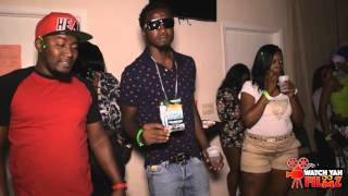 Dancehall Night 2015 (Watch yah Filmz)