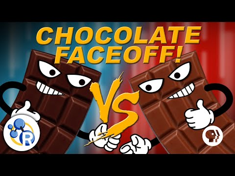 Milk Vs. Dark Chocolate: The Ultimate Showdown