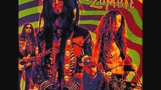 White Zombie - Warp Asylum