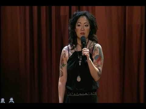 Margaret Cho: Beautiful - RACISM