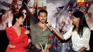 EXCLUSIVE: Baaghi 2: When Tiger Shroff did not know President of India's name!