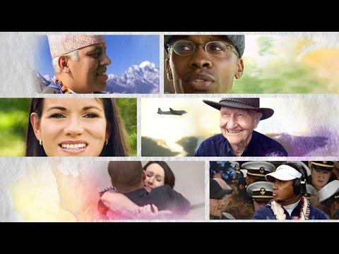 Película oficial Conozca a los mormones - en alta definición
