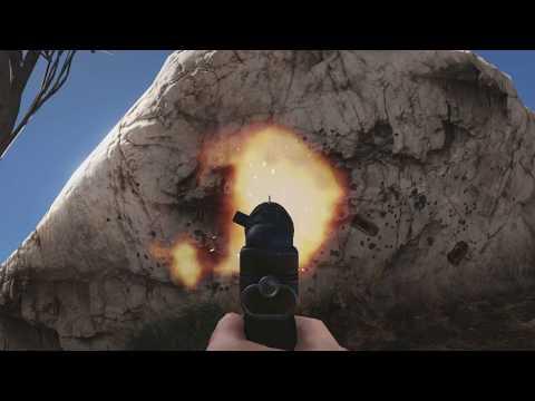Realistic guns sounds 2.6