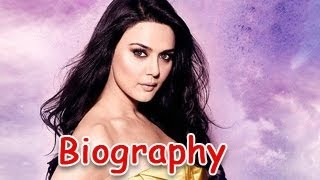 Preity Zinta - Cute Actress Of Bollywood | Biography
