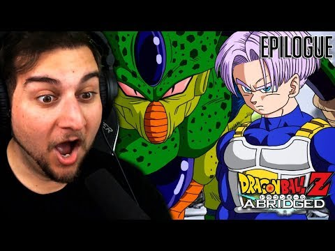 BULMA IS THE WORST MOM!! | Kaggy Reacts to Dragon Ball Z Abridged: Episode 60