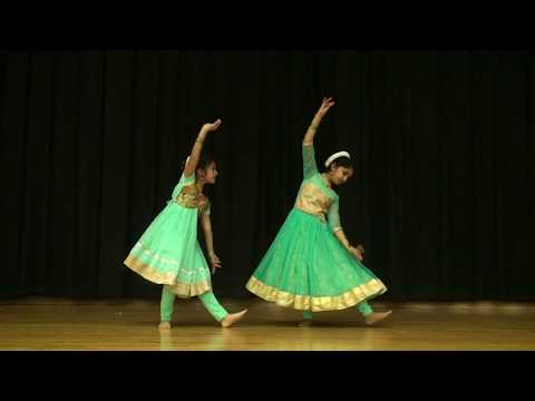 Dheem Ta Dare song from Takshak movie  dance- Guru Charitha Ragyari