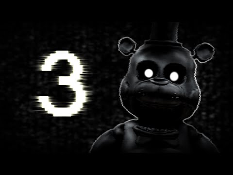 Five Nights at Toy Freddy's 3