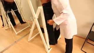 Kalça ve omurlardaki kaymalar nasıl düzeltilir?