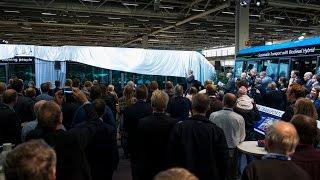 Unveiled: The new Scania Van Hool Exqui.City
