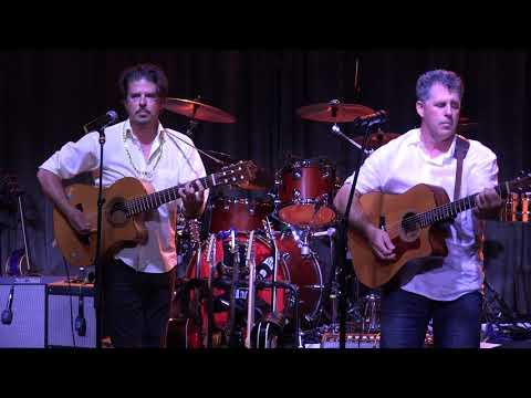 The Battista Brothers - All Come True (World Party) mp3