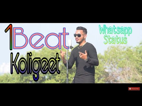 1 Beat Koligeet (Official #Whatsapp Status Song)😍Yonesh Patil I Vaishnavi Khade