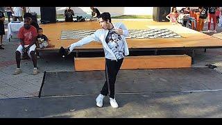 The Best Medley - Michael Jackson Impersonator - Gustavo MJJ