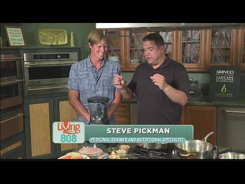 Hawaii's Kitchen: Pick Fit Personal Training
