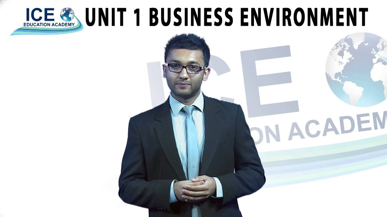 unit 1usiness and environment Name arsalan anwar business level 3 unit 1 p1 introduction in this assignment i will be selecting two contrasting business which are going to be tesco and.