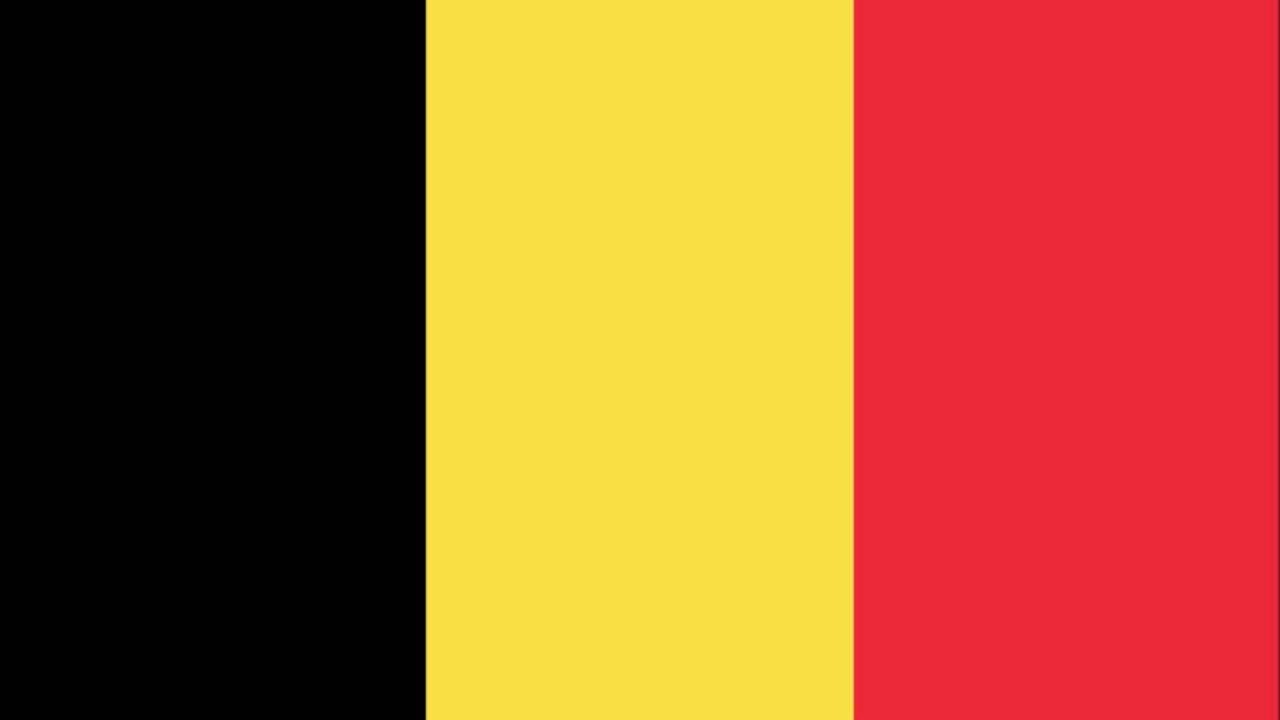 Hymne Belgien