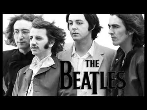 The Beatles happiness is a warm gun