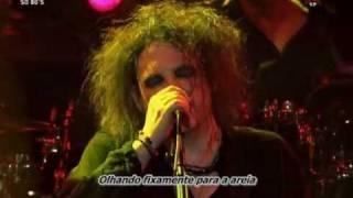 The Cure - Killing An Arab/Killing Another TRADUÇÃO (Live Bercy)