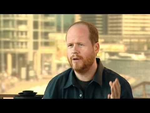 Joss Whedon Explains Buffy