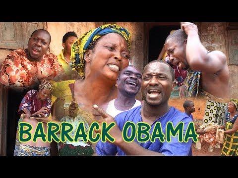 Latest Benin Dance Drama ►Barrack Obama (Loveth Okh Movies)