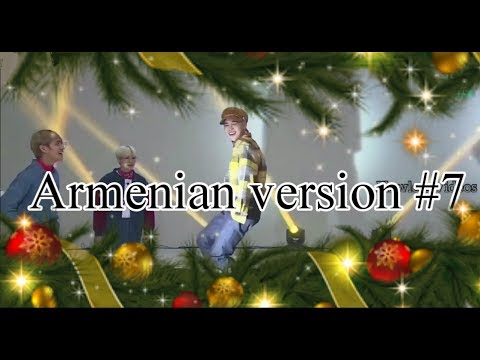 BTS on Crack/ Armenian version 7