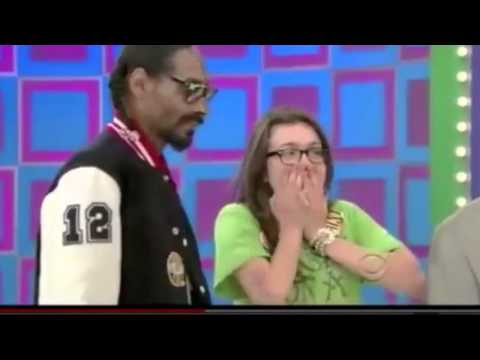 Snoop Dogg - Price is Right 2012