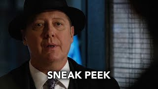 "The Blacklist 6x15 Sneak Peek ""Olivia Olson"" (HD) Season 6 Episode 15 Sneak Peek"