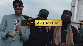 Still Greedy x Skengdo x AM - All On Me [Music Video]   GRM Daily