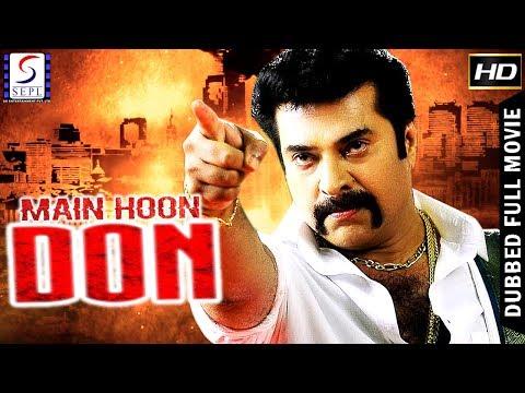 Main Hoon Don - Dubbed Full Movie | Hindi Movies 2017 Full Movie HD