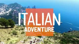 Busabout Italian Adenture