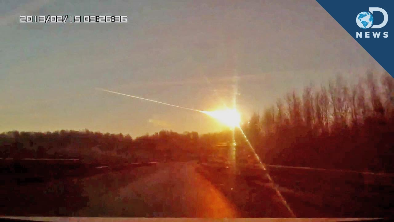 asteroid hits russia 2017 - photo #22