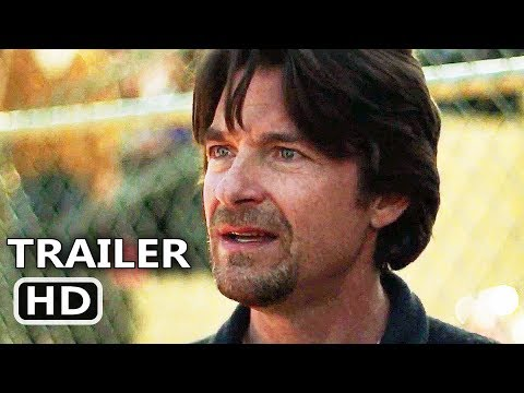 THE OUTSIDER Official Trailer (2019) Jason Bateman, Stephen King, TV Series HD