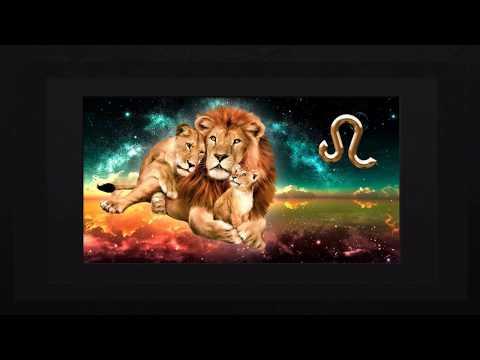Поздравления родившимся под знаком зодиака Лев!