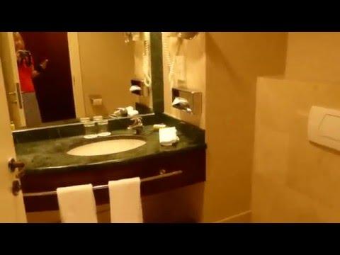 Marriott Brussels Belgium Room Review