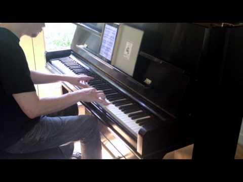 Heliotrope Bouquet - Scott Joplin / Louis Chauvin