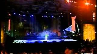 Ricardo montaner - besame en la boca ( en vivo ).wmv