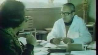 Jean-Pierre Petit dans « Temps X » (1984) - (Partie 1/2)