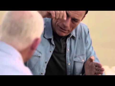 2013 Как делался ролик Volvo про Ван Дамма и грузовики