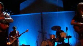 """Dirty Projectors """"Unto Caesar"""" Live @ Mr. Smalls 7-11-12"""