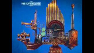 Pink Floyd -Relics (radio advert)