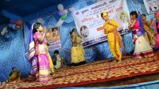 Aaj Radha ko shyam yaad aa gaya