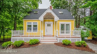 Home for Sale - 541 Marrett Rd, Lexington