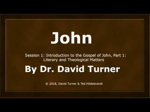 Gospels Archives - Biblical eLearning