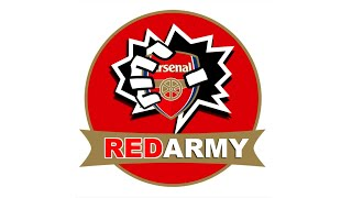 Arsenal Song - RED ARMY - Best Arsenal Song!!!