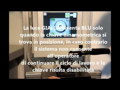 Sistema WiFi Ultrasuoni