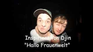 Sorgenkind - Hallo Frauenwelt (lyrics)