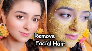 Remove Blackheads &amp Facial Hair with This Homemade Herbal &quotUBTAN&quot and Get GlowingFair Skin