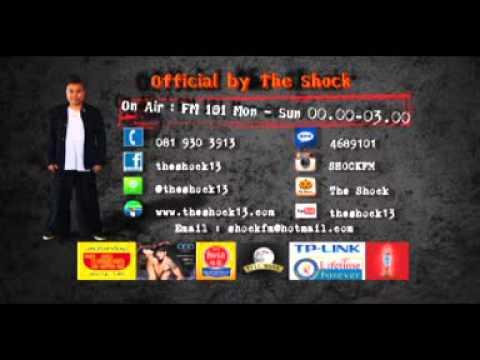 Theshock ย้อนหลัง วันที่ 5 เดือน พฤษภาคม 2559