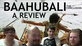 baahubali the conclusion review sorry about the low video quality