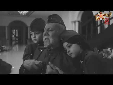 Бедрос Киркоров, Алла-Виктория и Мартин - Темная ночь.  С Днём Великой Победы! 9 мая 2020